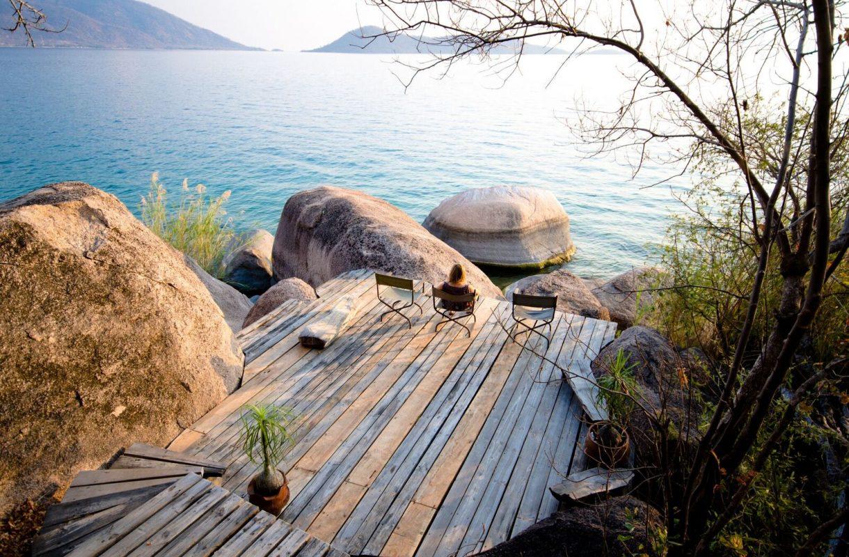 Domwe Island   Lake Malawi National Park   Malawi Tourism