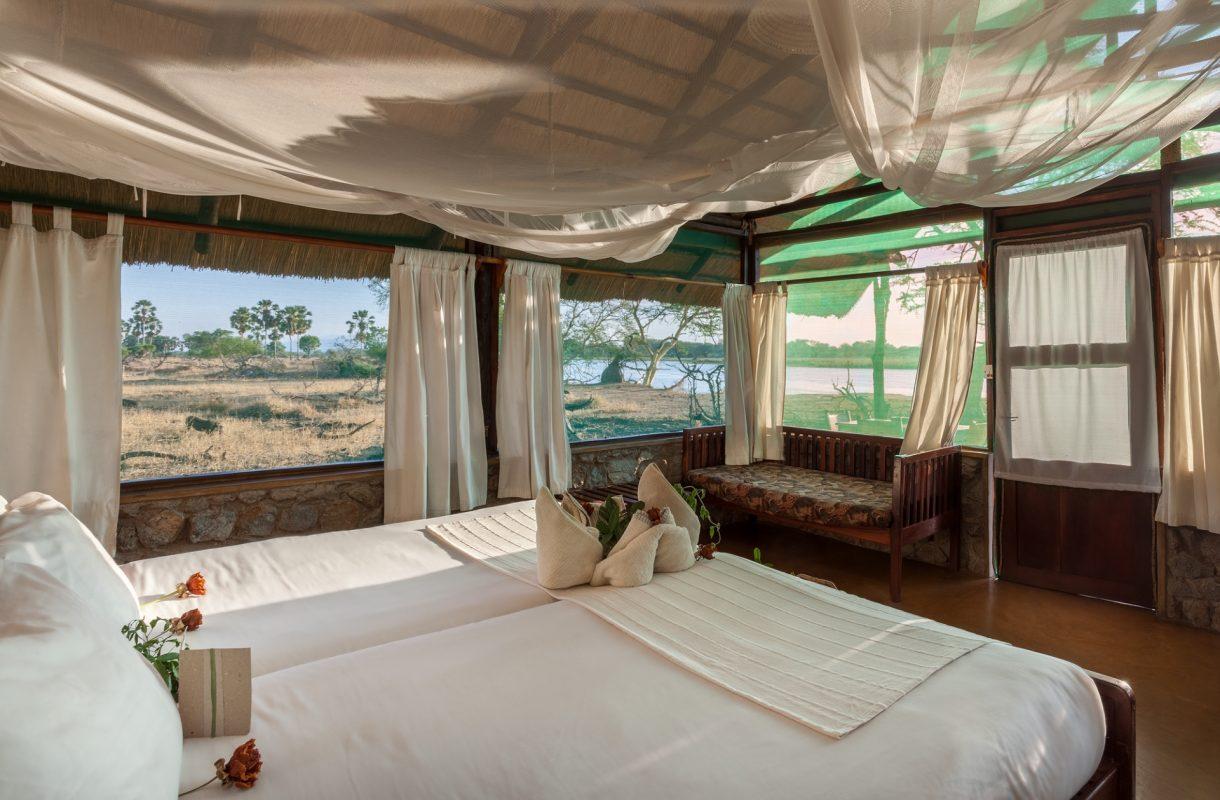 Mvuu Camp | Liwonde National Park | Malawi Tourism