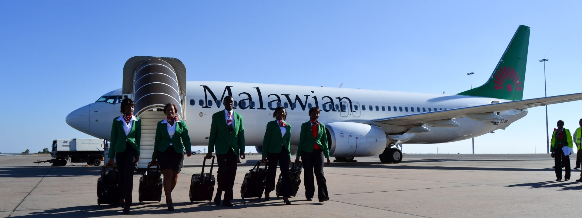 Malawi Airlines Transport Malawi Tourism