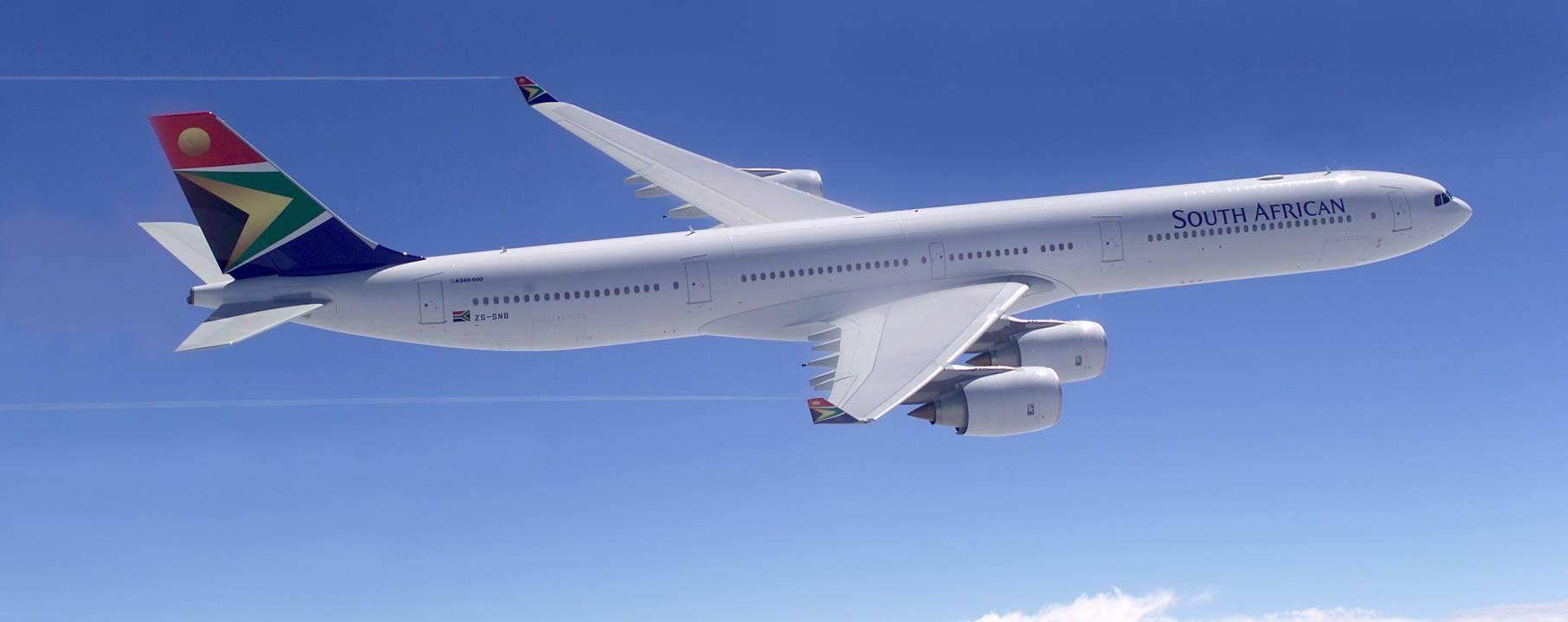 Resultado de imagen para south african airways